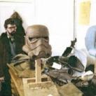 thumbs photos rares du tournage de star wars 026 Photos rares du tournage de Star Wars (113 photos)