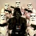 thumbs photos rares du tournage de star wars 039 Photos rares du tournage de Star Wars (113 photos)