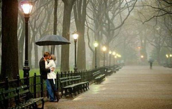 proposition romantique sous la pluie 000 Proposition romantique sous la pluie (9 photos)