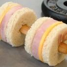 thumbs sandwiche marrant 009 Des Sandwiches marrants (30 photos)