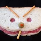 thumbs sandwiche marrant 023 Des Sandwiches marrants (30 photos)