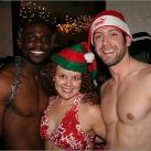 thumbs la course des peres noel en maillot de bain a boston 007 La course des Pères Noël en maillot de bain à Boston (19 photos)