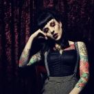 thumbs tatouages 010 Des filles avec des tatouages (33 photos)