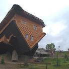 thumbs une maison a l envers 002 Une maison à lenvers, du sol au plafond ! (4 photos)